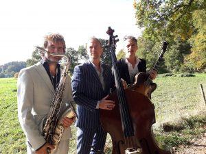 jazz trio Amsterdam