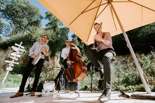 jazz band Eindhoven